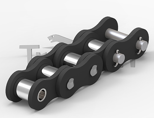 Heavy Duty Driving Chain