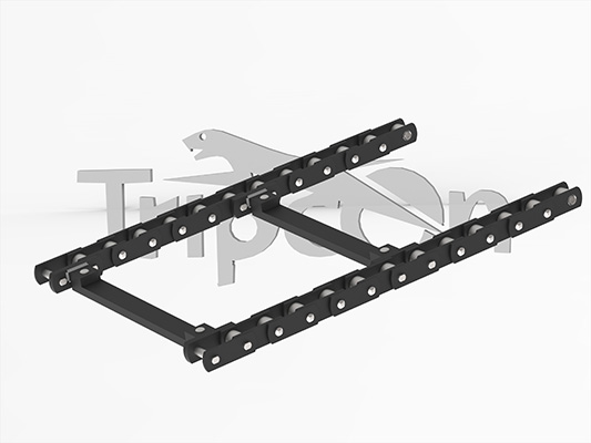 Paver Chain For Vogele 1800 - Wmm Model (Wetmix Kit)